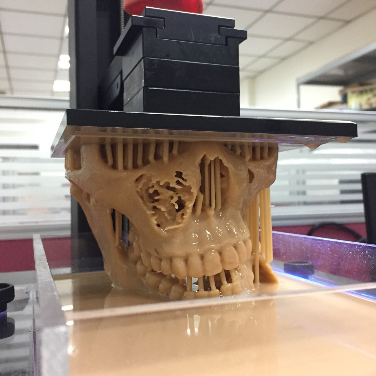 三益海棠OMaker表示透過3D列印技術帶動醫療照護的品質提升,共創優良的醫病關係!