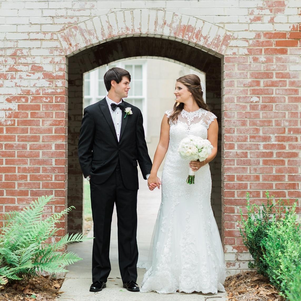 Macon, Georgia Wedding Photographer