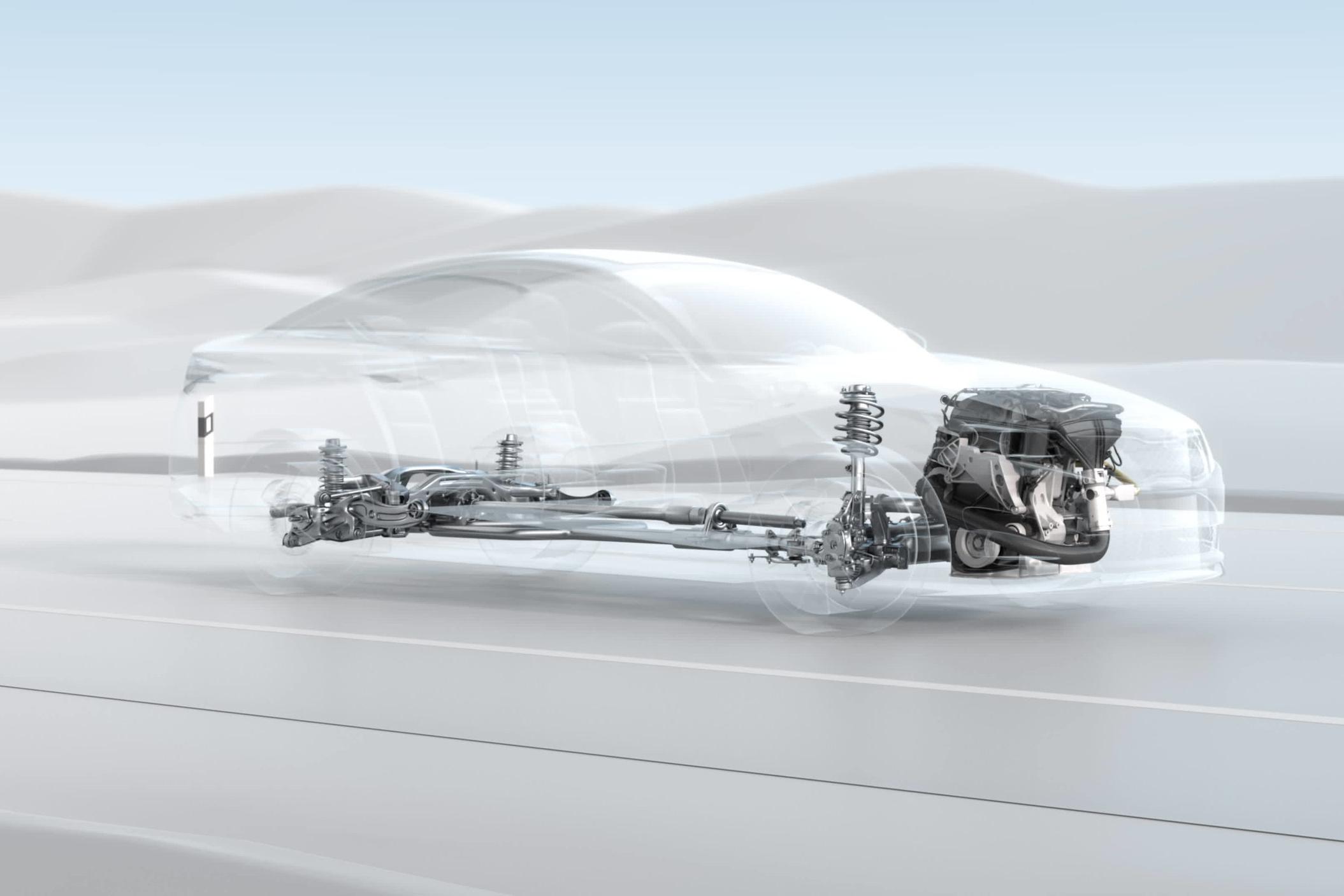actionneurs automobiles - COMING SOON