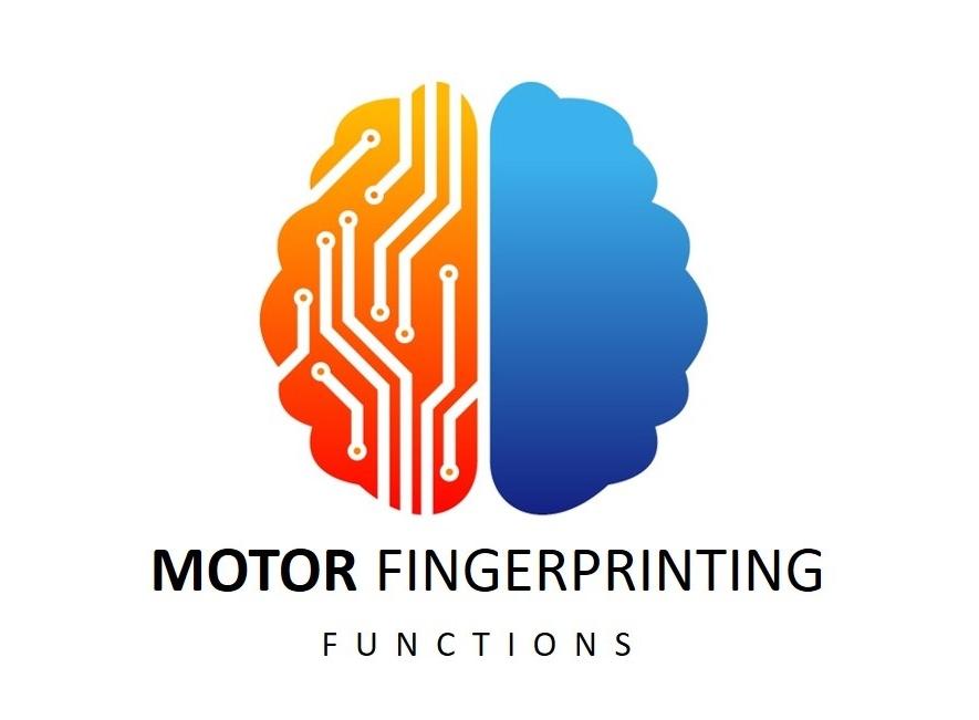 MFF (MOTOR FINGERPRINTING FUNCTIONS)