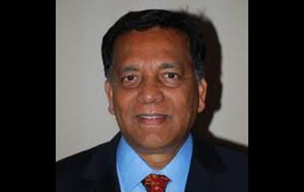 <b>Dr. Prasad Jeereddi</b><br>Healthcare