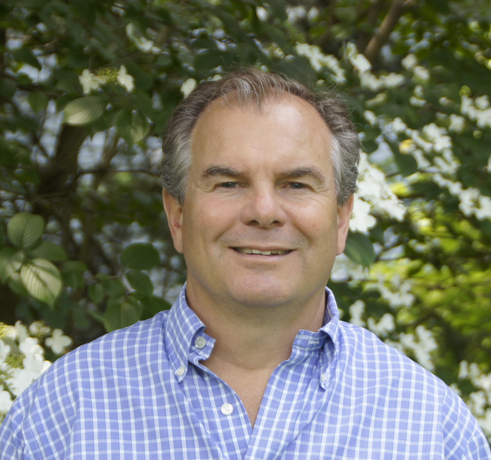 Bruce Eckerson