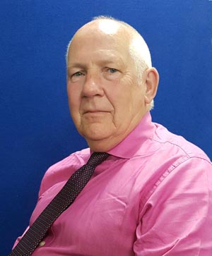 Paul Williams is Chairman of YOYO Multidrops Ltd