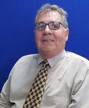 John Parkinson is a Director of YOYO Multidrops Ltd
