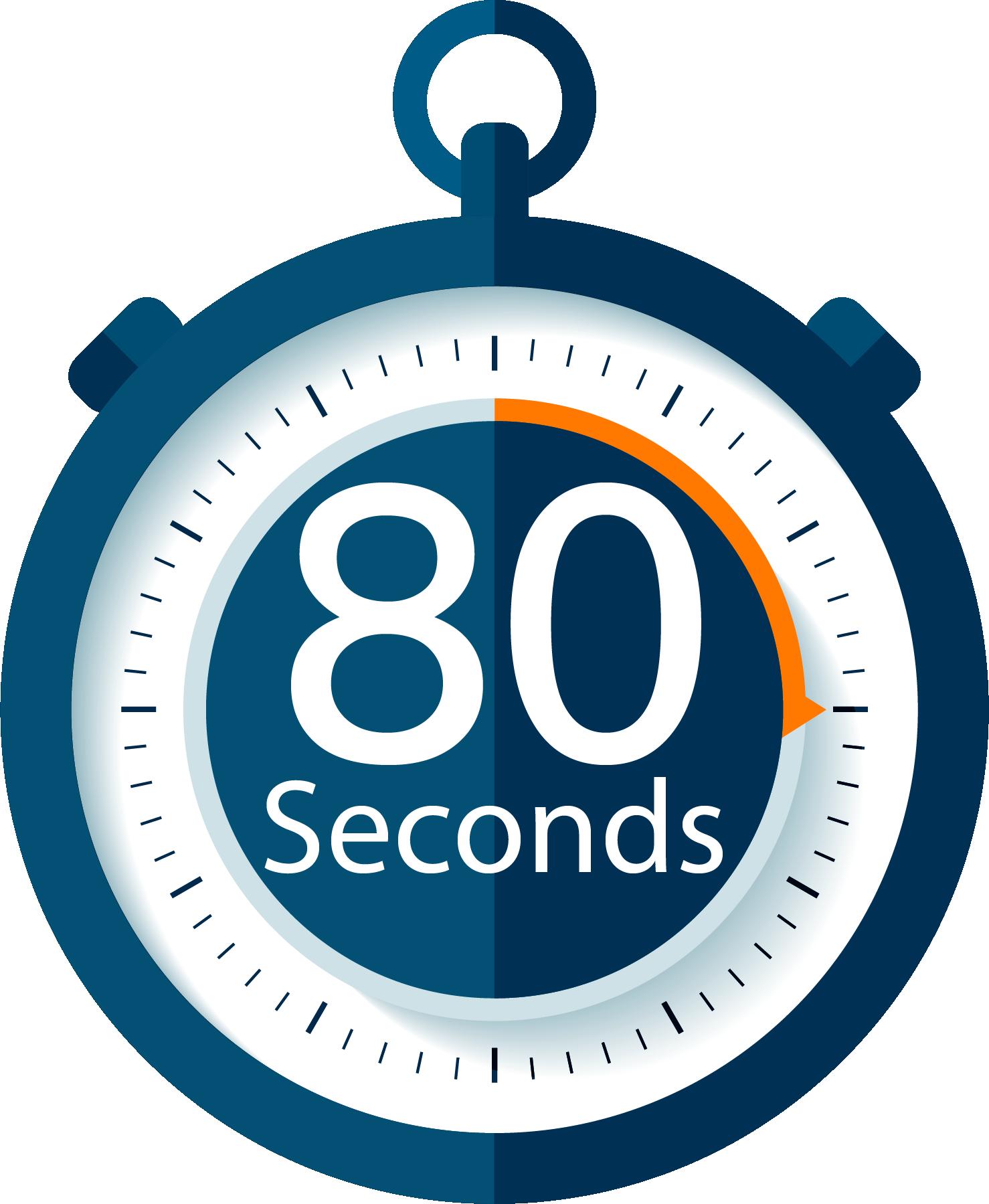 Load a YOYO body in 80 seconds