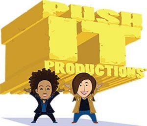Push It Productions