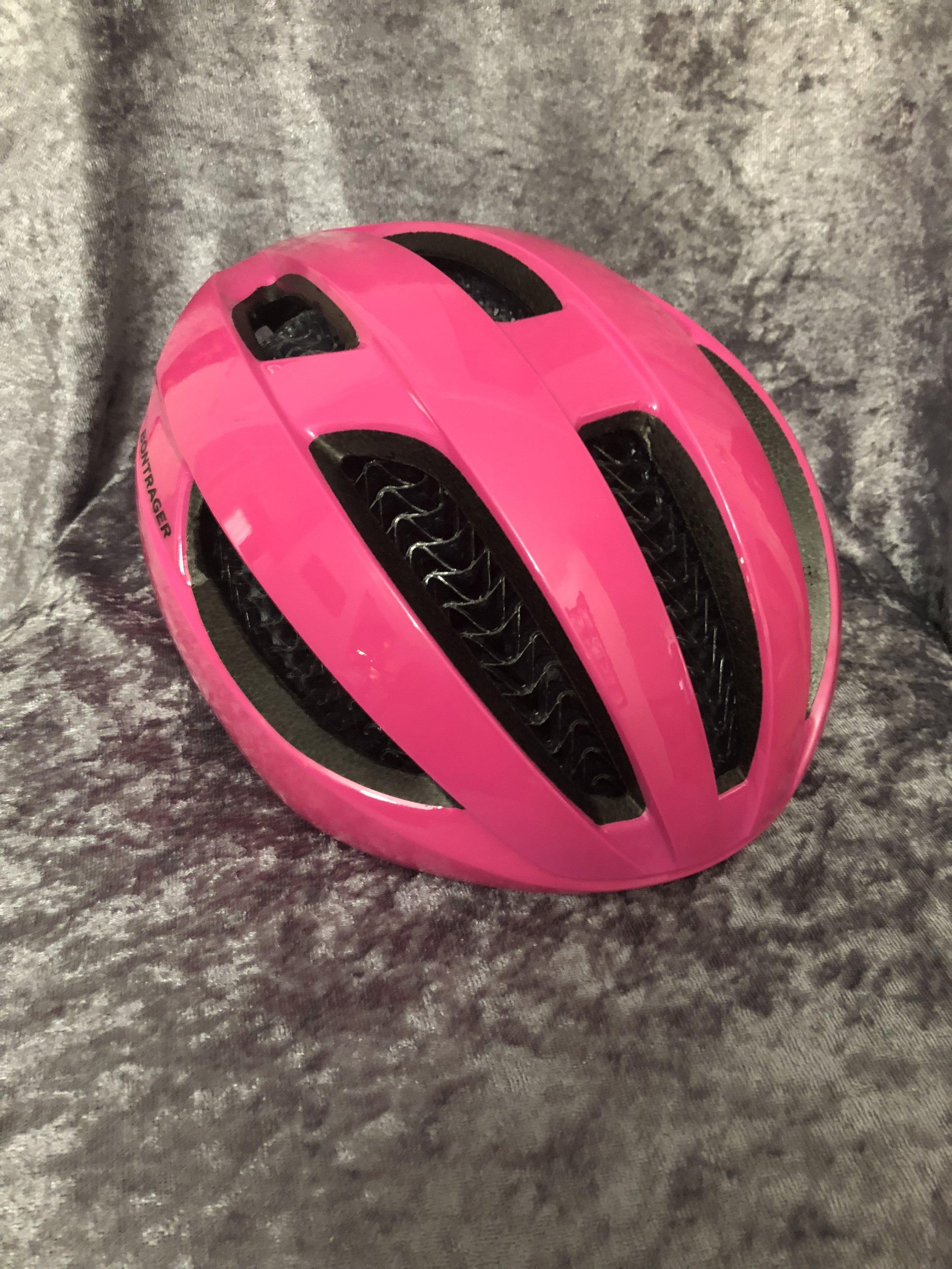 Bontrager Specter Helmet Pink