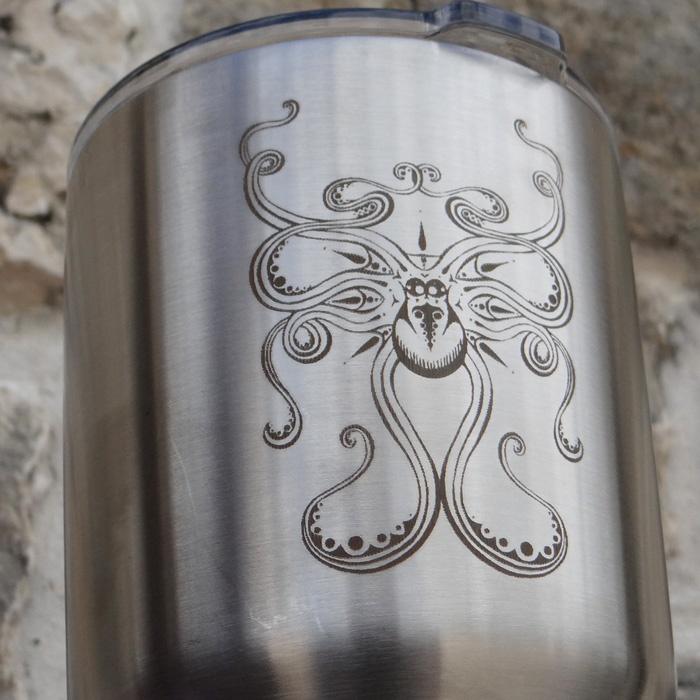 custom engraved yeti