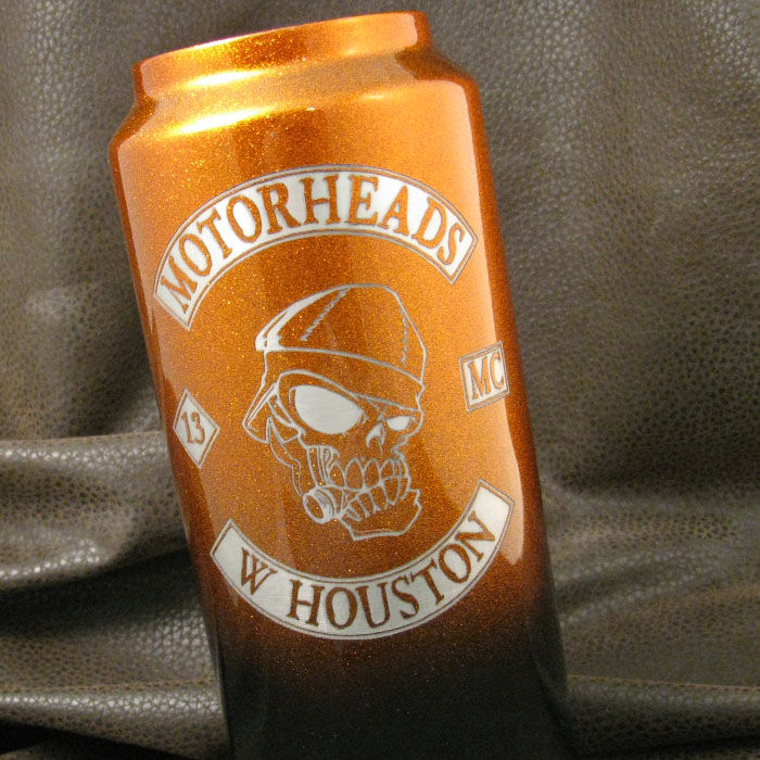 personalized water bottle - custom engraved