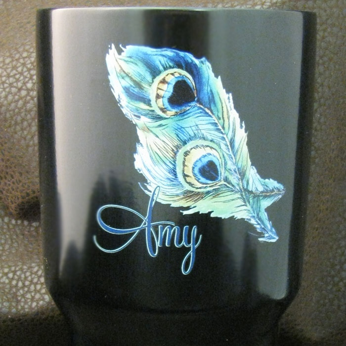 personalized yeti - full color print
