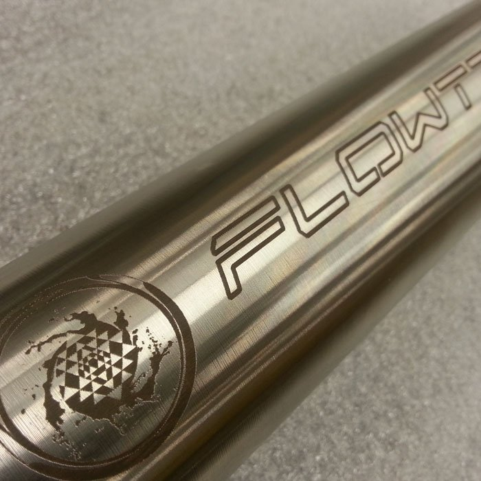 Industrial Engraving - Part Engraving - Engrave It Houston