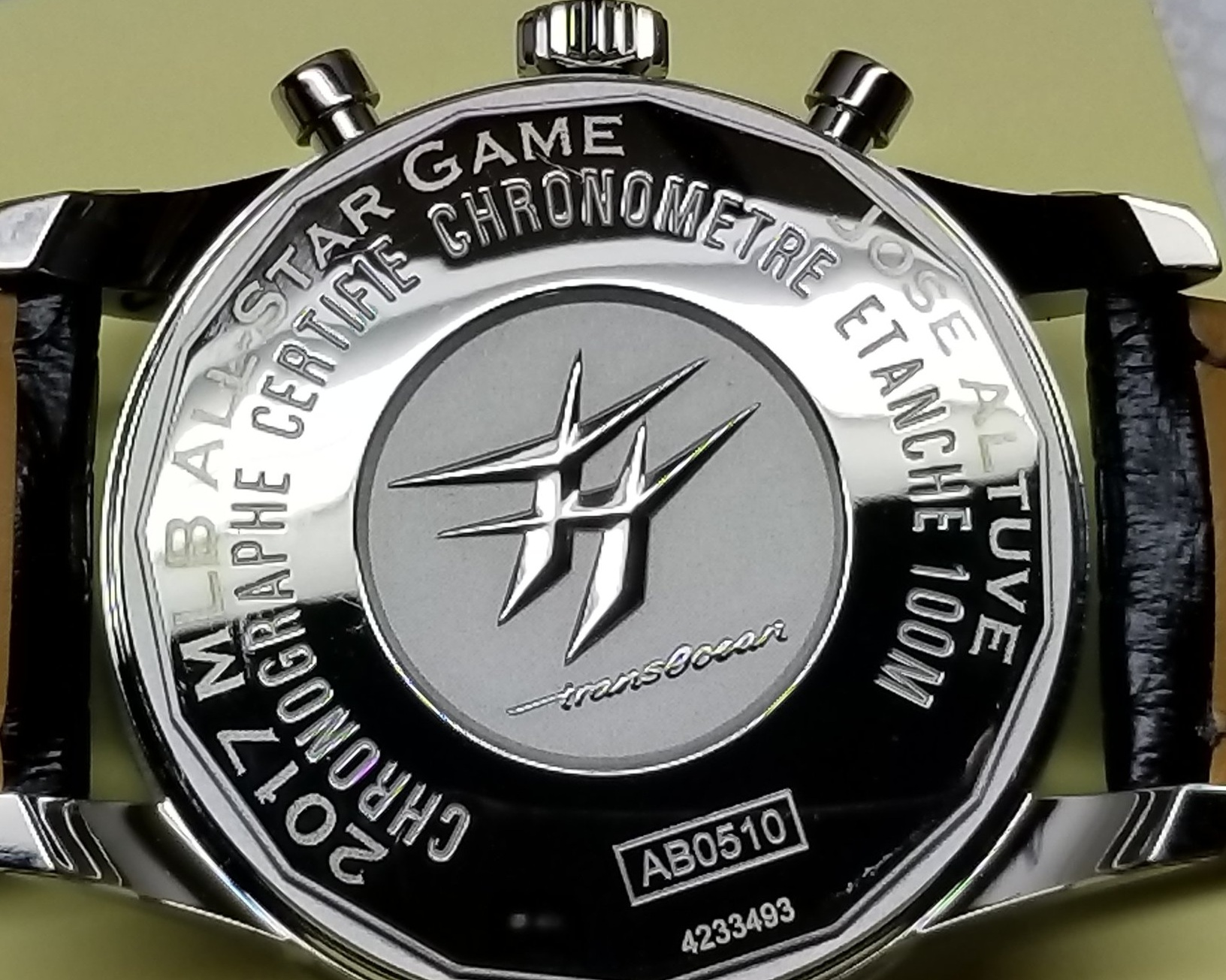 Custom Engraved Watches - Have your design or text laser engraved, marked, or etched on watches of all brands and styles.