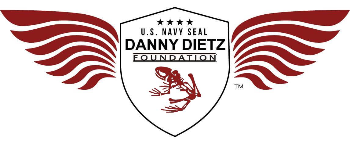 photo via the  Navy Seal Danny Dietz Foundation Website