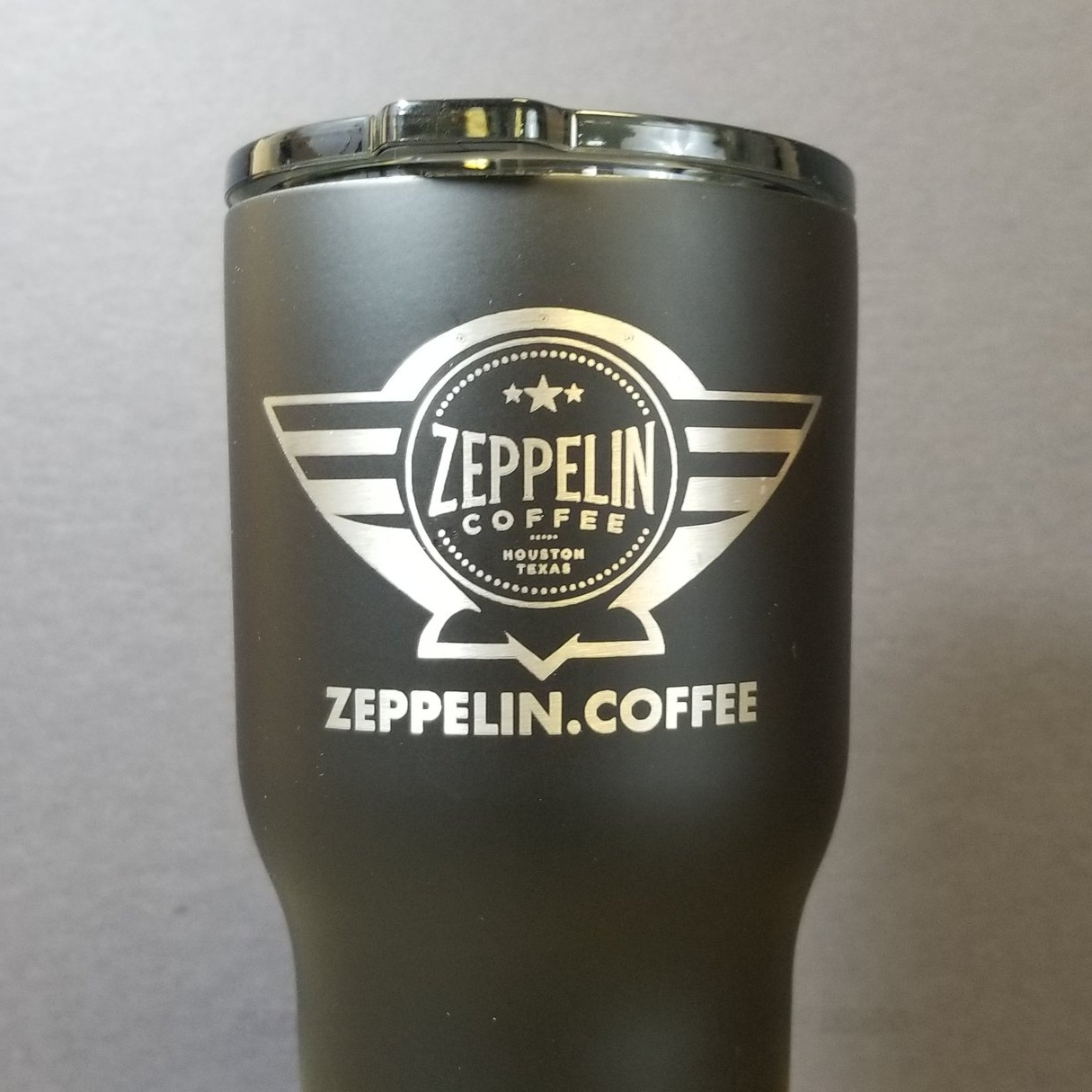 Branded Drinkware - the #1 Marketing Trend of 2019 -