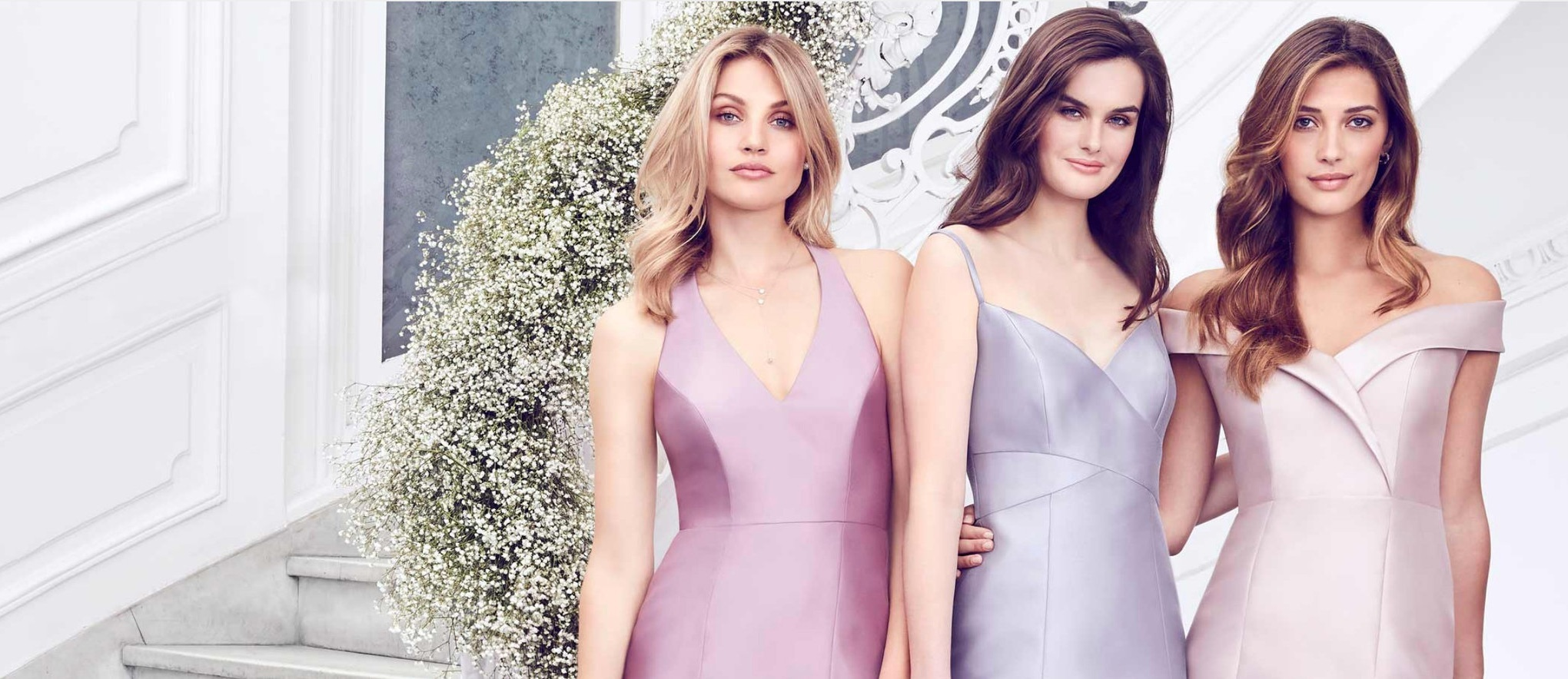 Share The Moment - Timeless Dresses For Special Occasions