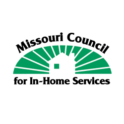MISSOURI COUNCIL FOR IN-HOME SERVICES CLIENT SINCE 2001
