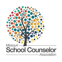 MISSOURI SCHOOL COUNSELOR ASSOCIATION CLIENT SINCE 2015