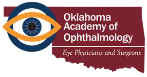 Oklahoma Academy of Ophthalmology CLIENT SINCe 2019