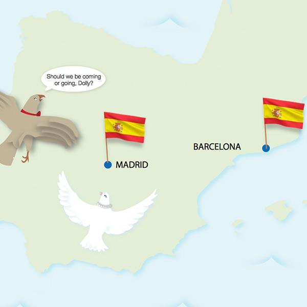 Investing in Spain - 2013 -