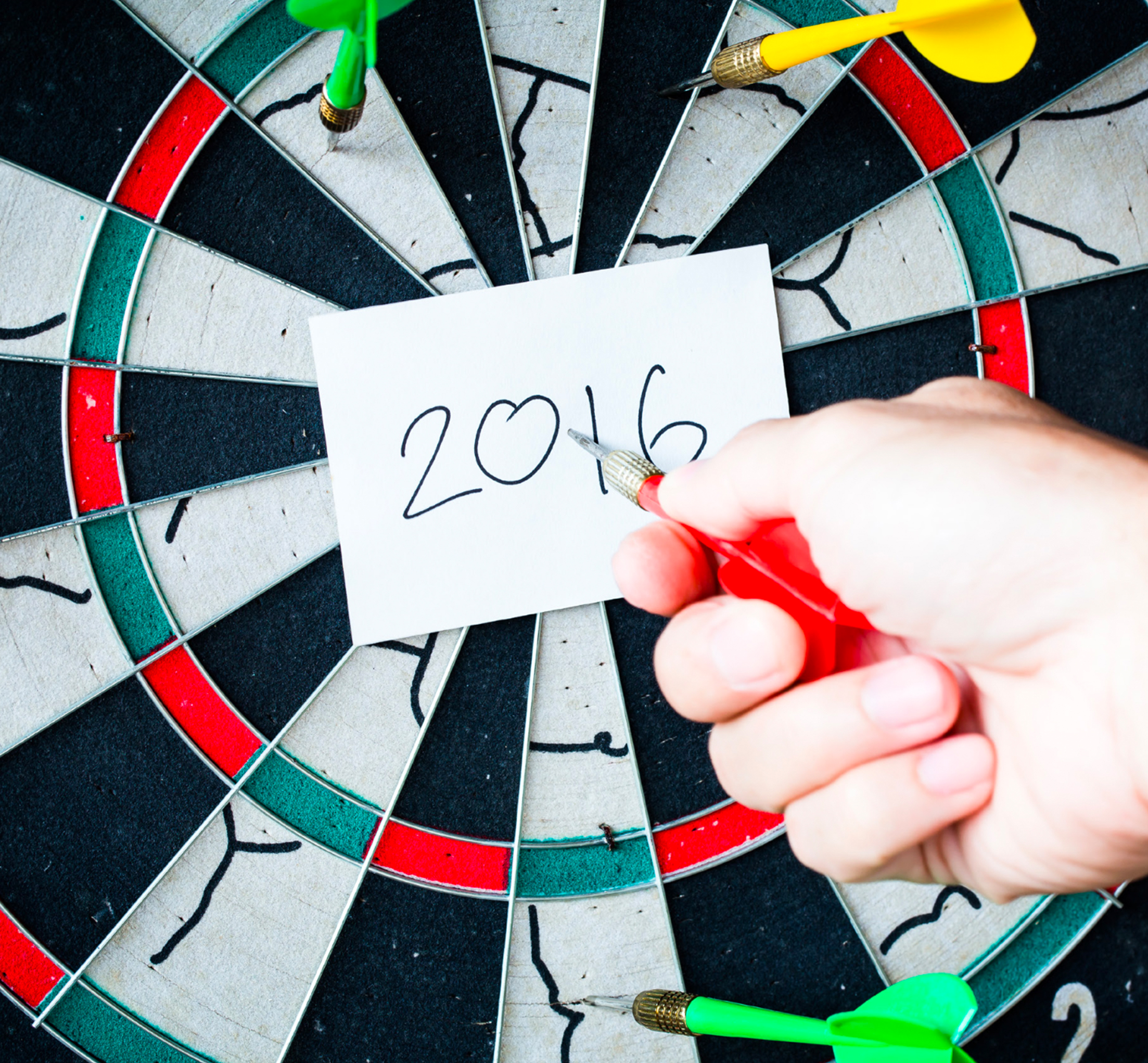 Prospects for 2016 -