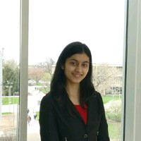 Megha More- BMO Harris Bank Financial Analyst intern at