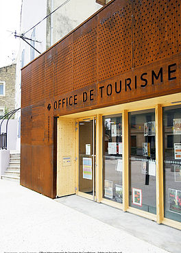 Office tourisme Courthezon BDM 1.jpg
