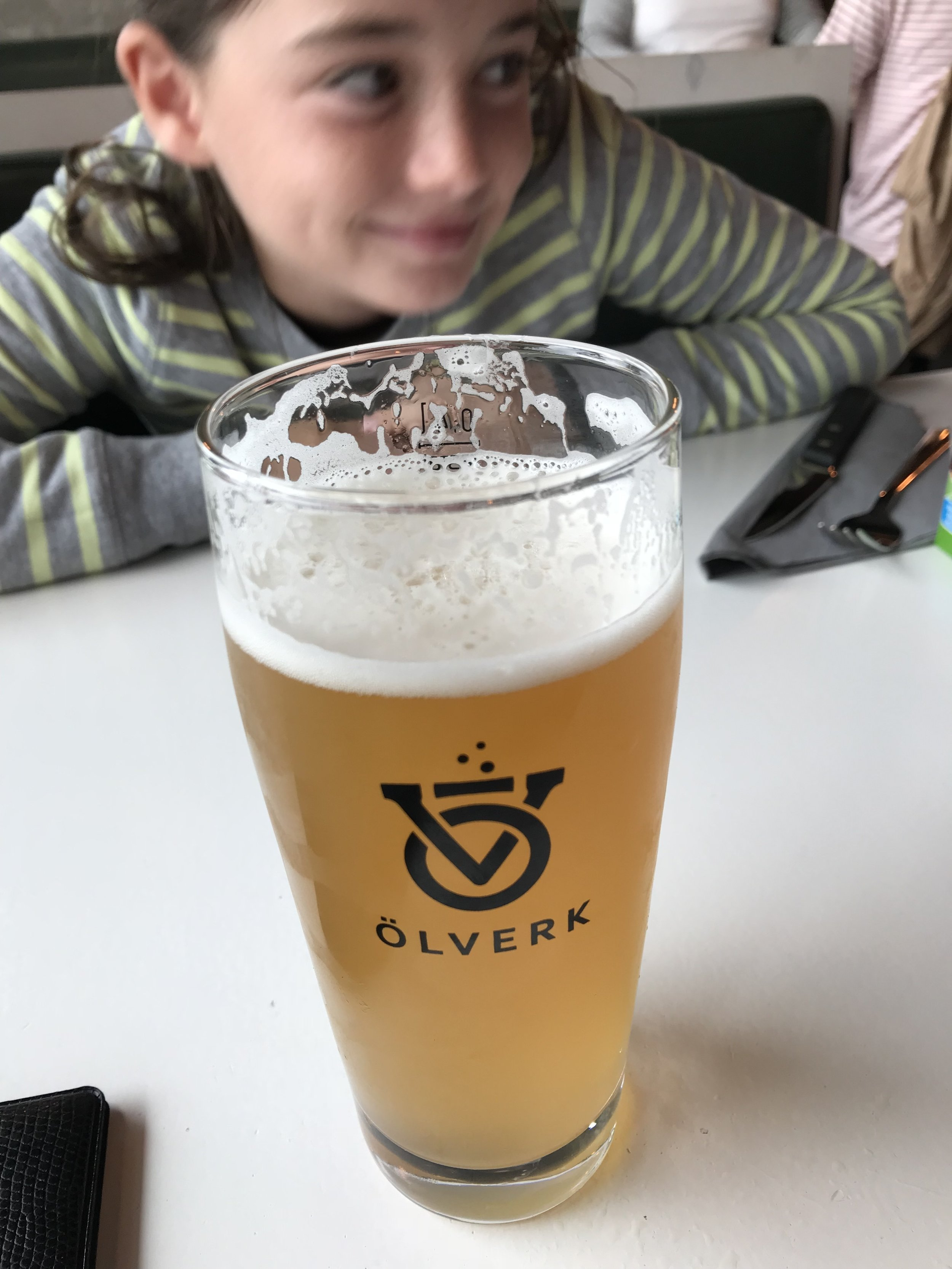 It's important to have some good beer recommendations when you travel, right?!