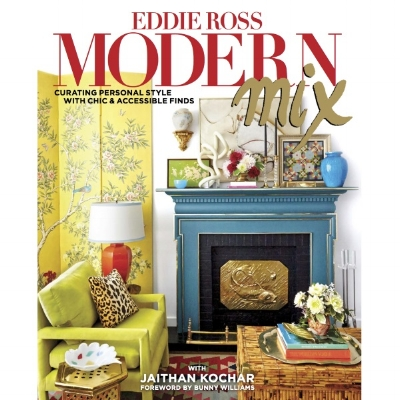 Eddie Ross,  Modern Mix