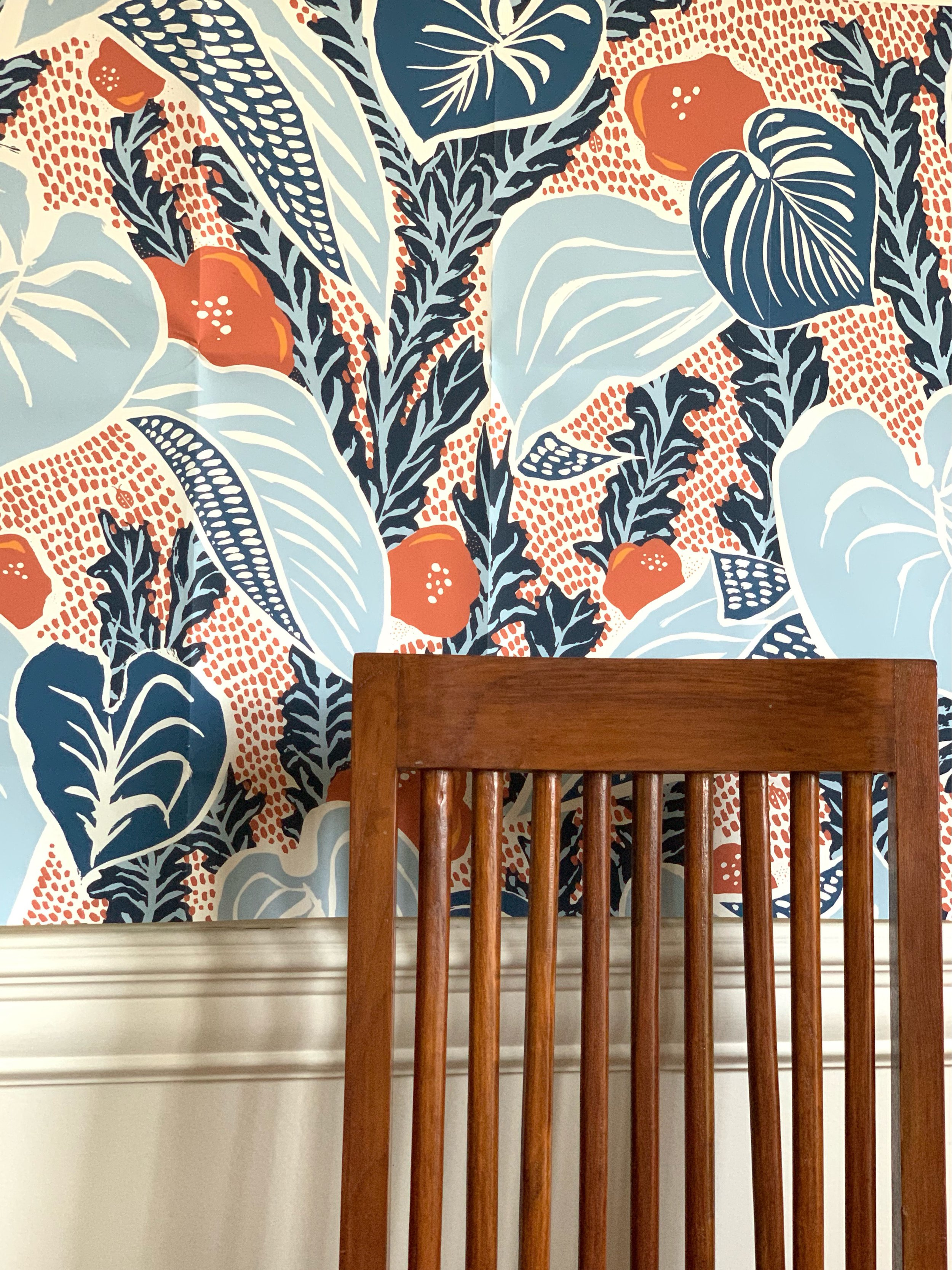 The Perks Of Being A Wallpaper Trim Design Co