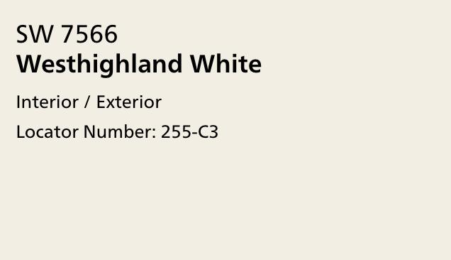 SW Westhighland White