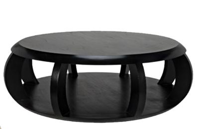 Noir Fujian Coffee Table