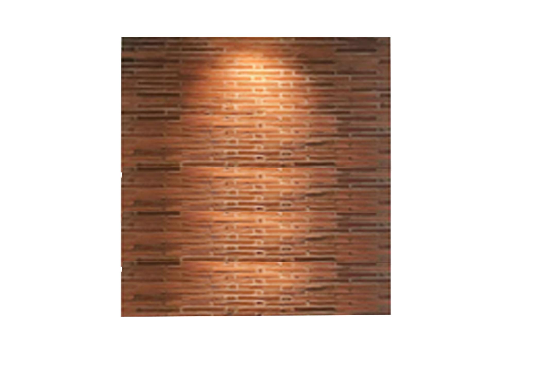 Brick Fireplace Wall