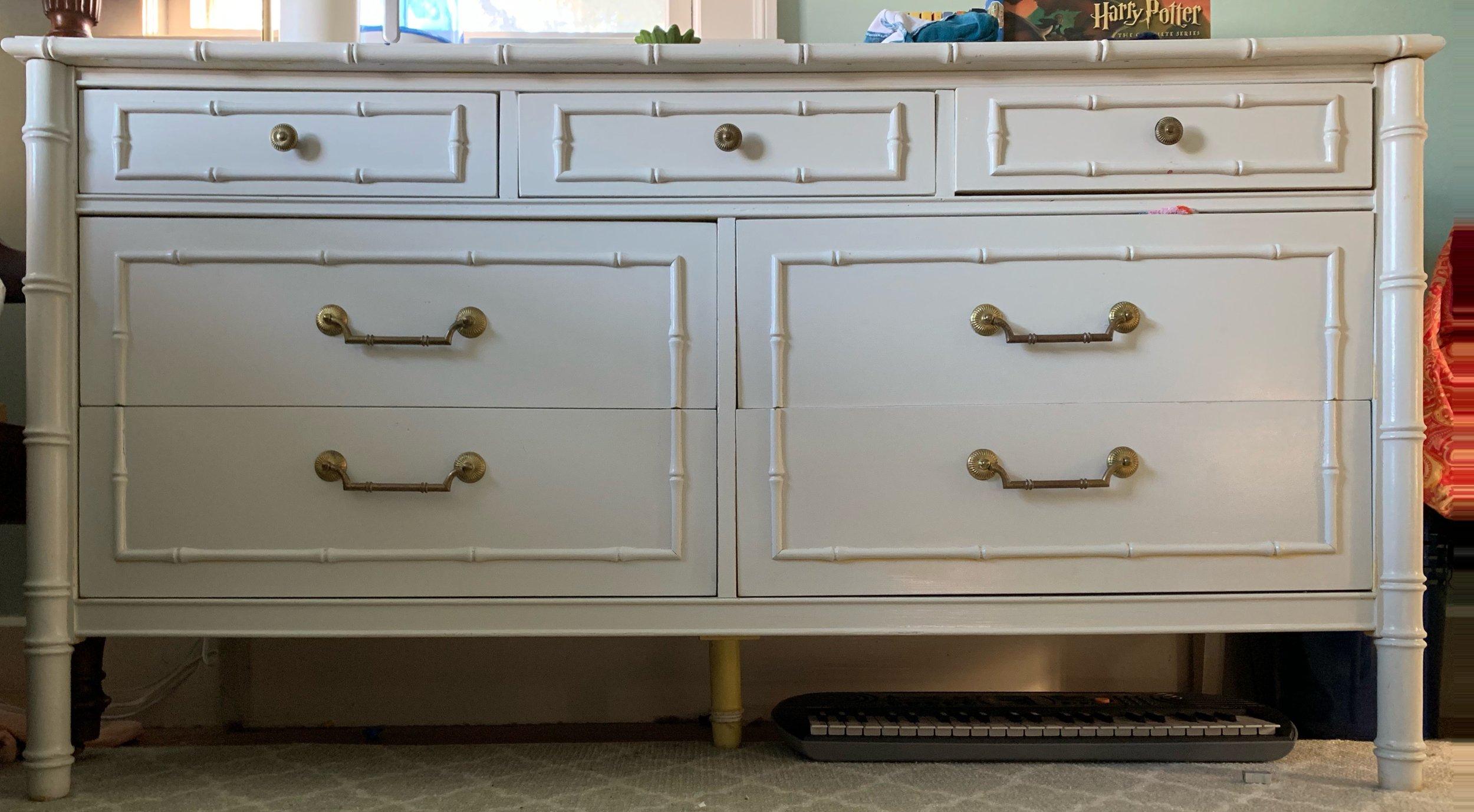 Thomasville Allegra Dresser