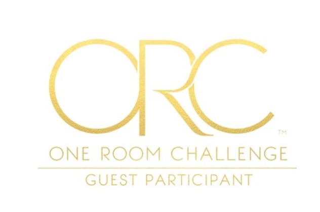 Trim Design Co. | One Room Challenge Guest Participant, Spring 2019