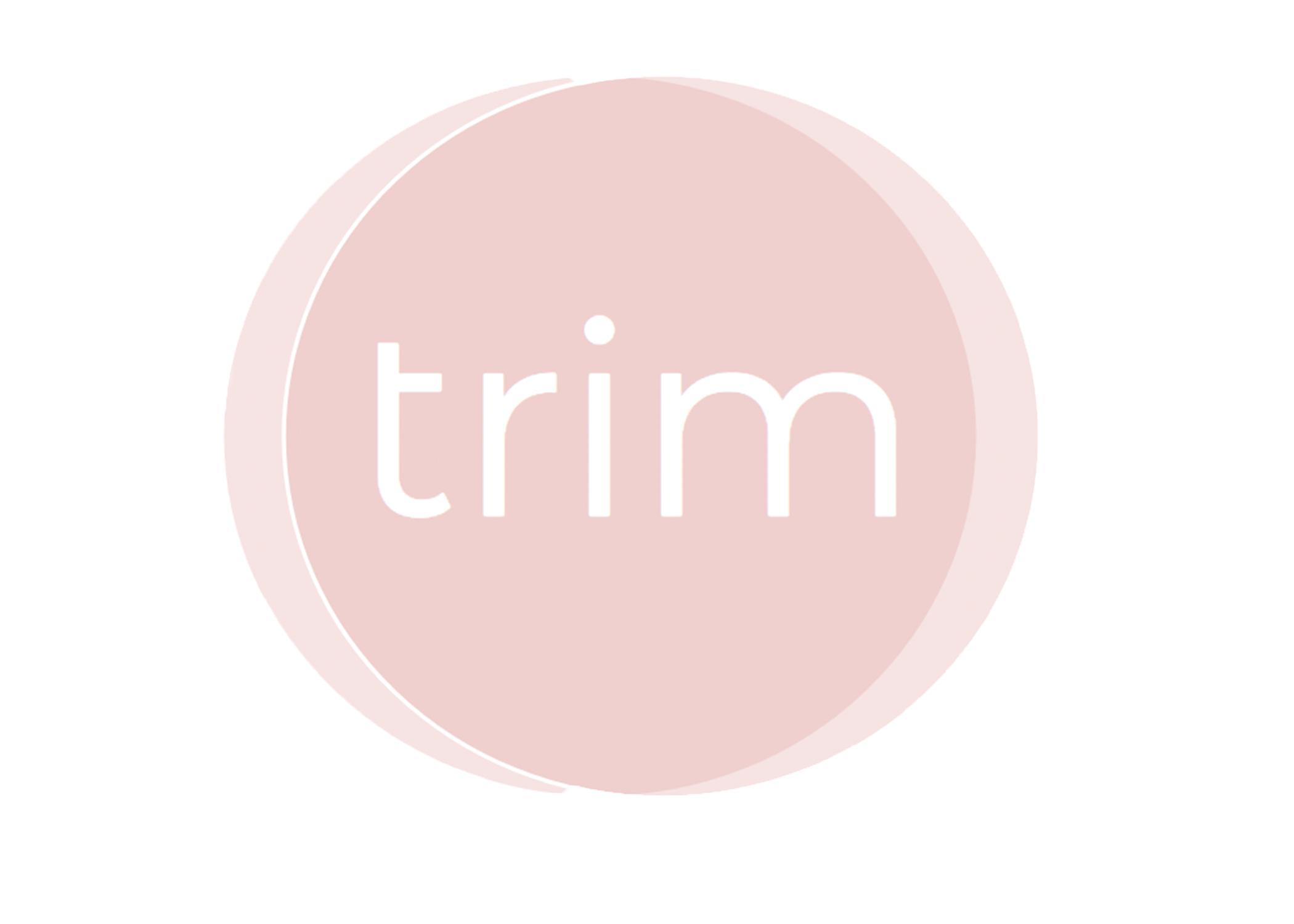 Trim Logo