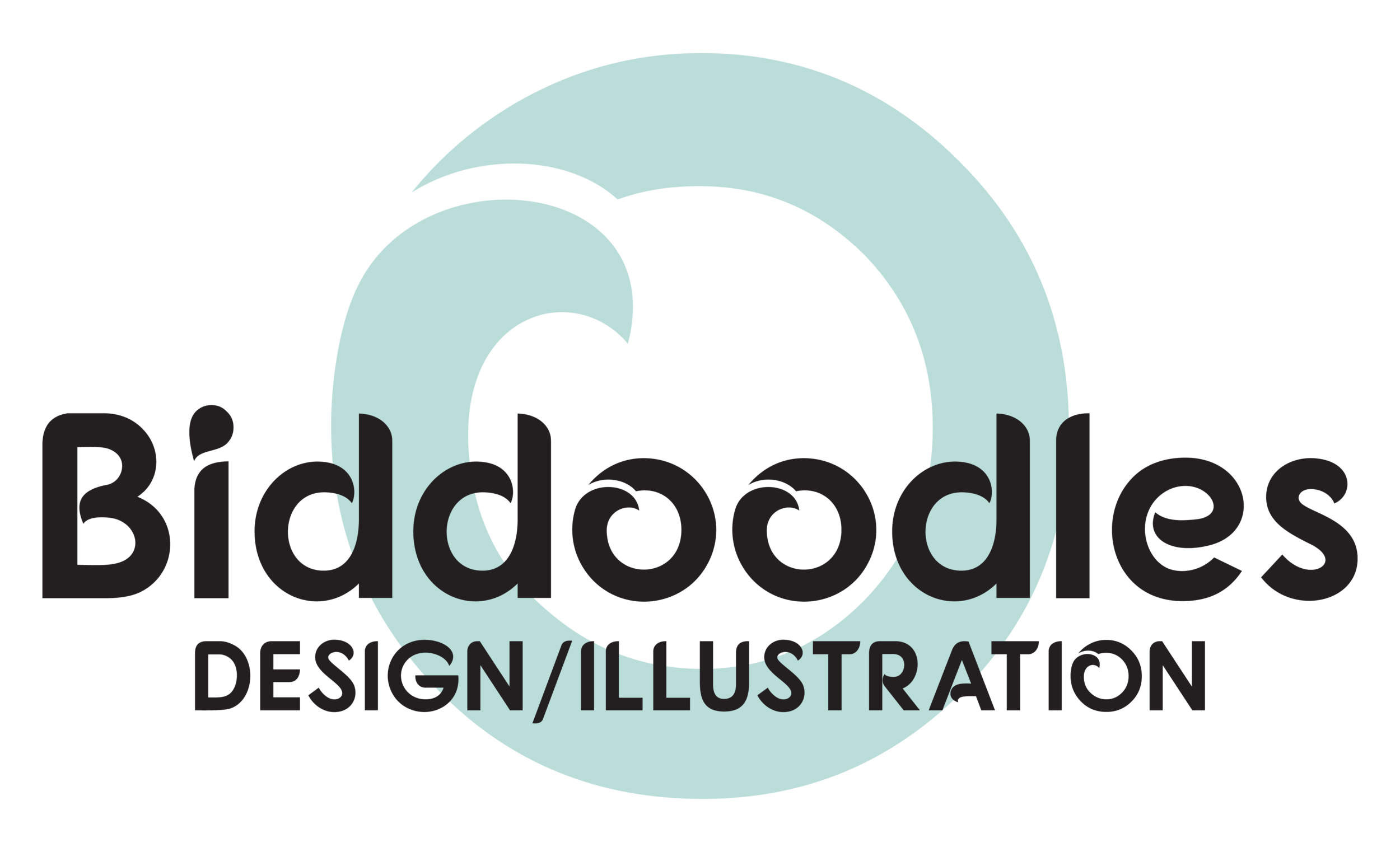 Biddoodles Logo-transparent - Biddy Seiveno.png