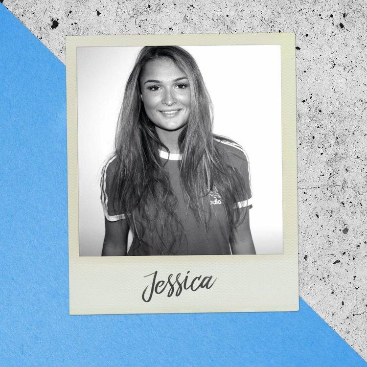 Jessica -  Munch