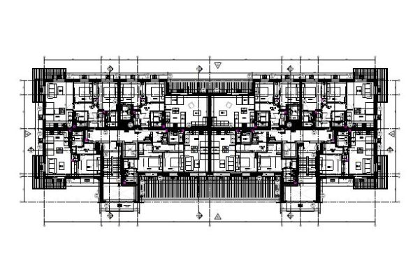 Technical Drawings -
