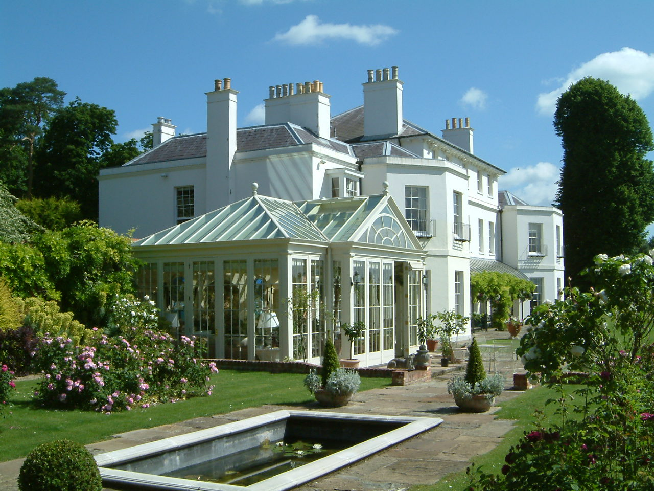 Listed Building Consent -