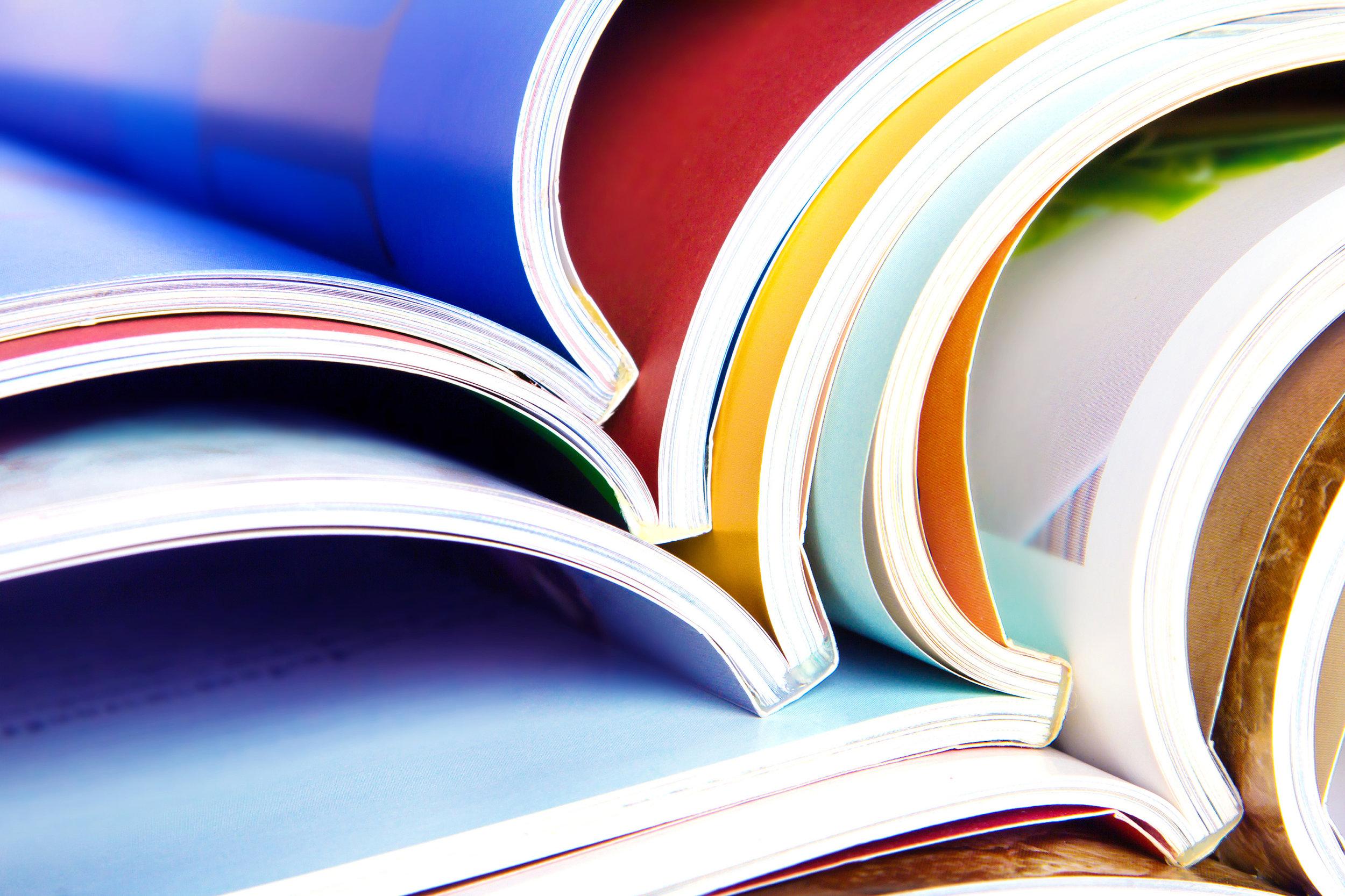 Brochures pour vos patients -