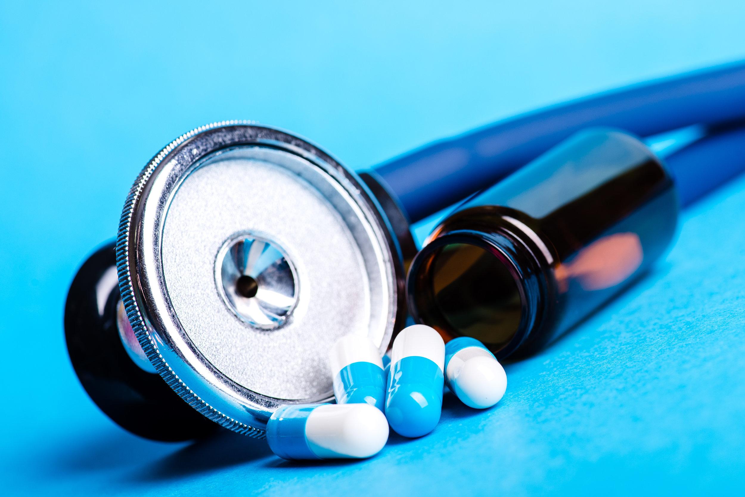 Communication pharmacien-médecin -