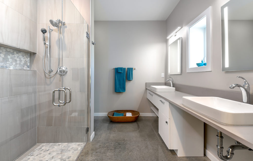 053 SVH Model ADA Master Bath with curbless shower and linear drain.jpg