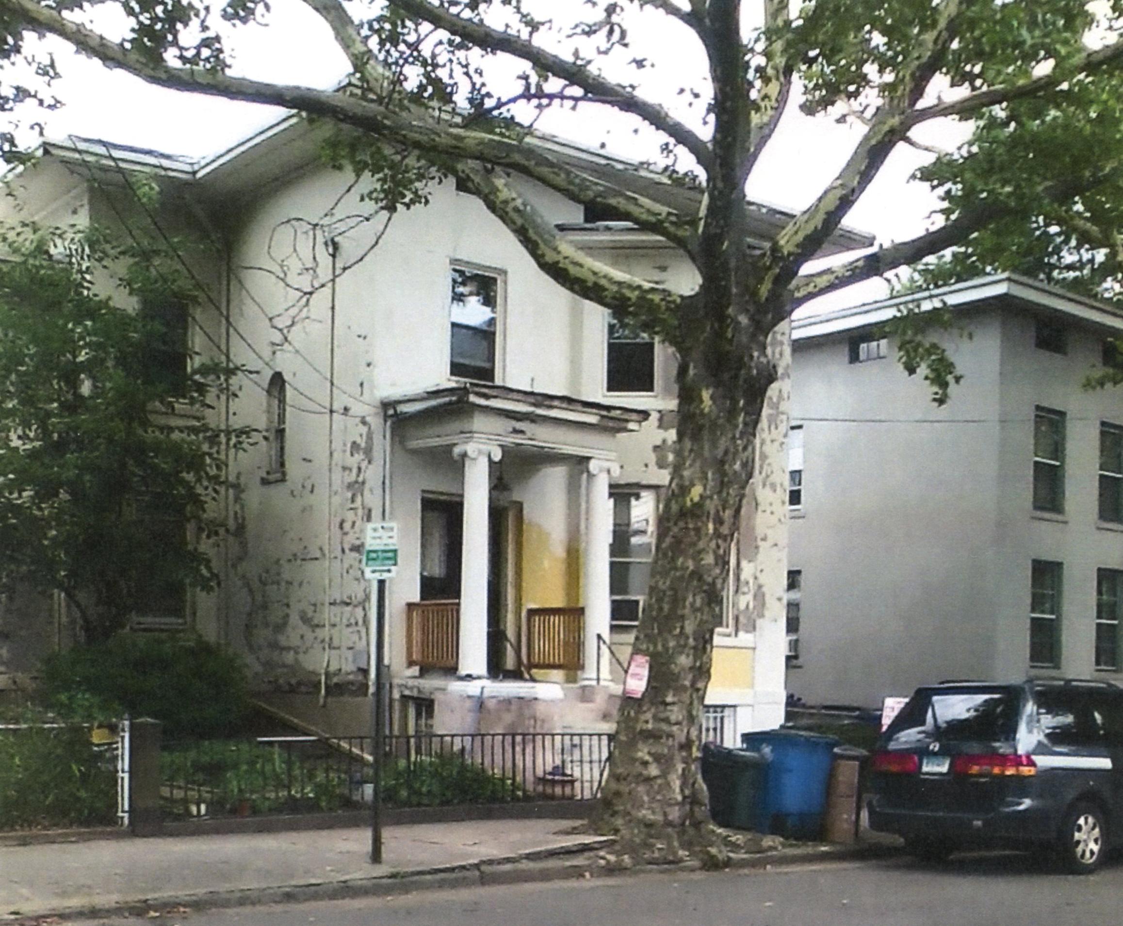 Before : 233 St. John Street