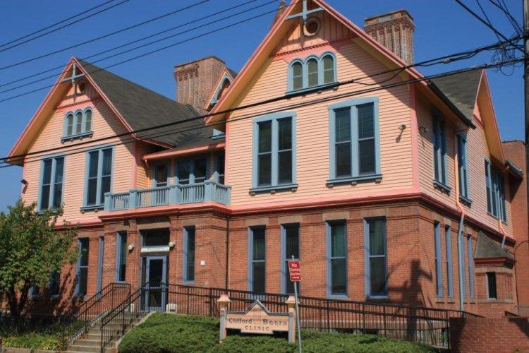 Edwards Street School, 93 Edwards Street, 1876.