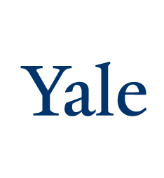 Yale architecture vector outlines