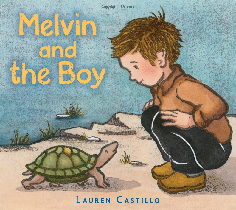 Castillo, Lauren - 2011.07 MELVIN & THE BOY - PB - RLM PR.jpg