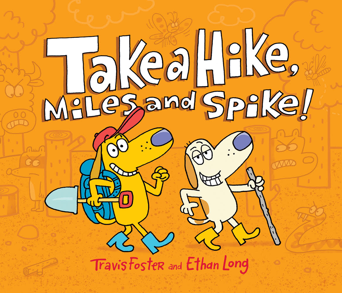 Long, Ethan 2018_08 - Take a Hike Miles and Spike - PB - RLM PR.jpg