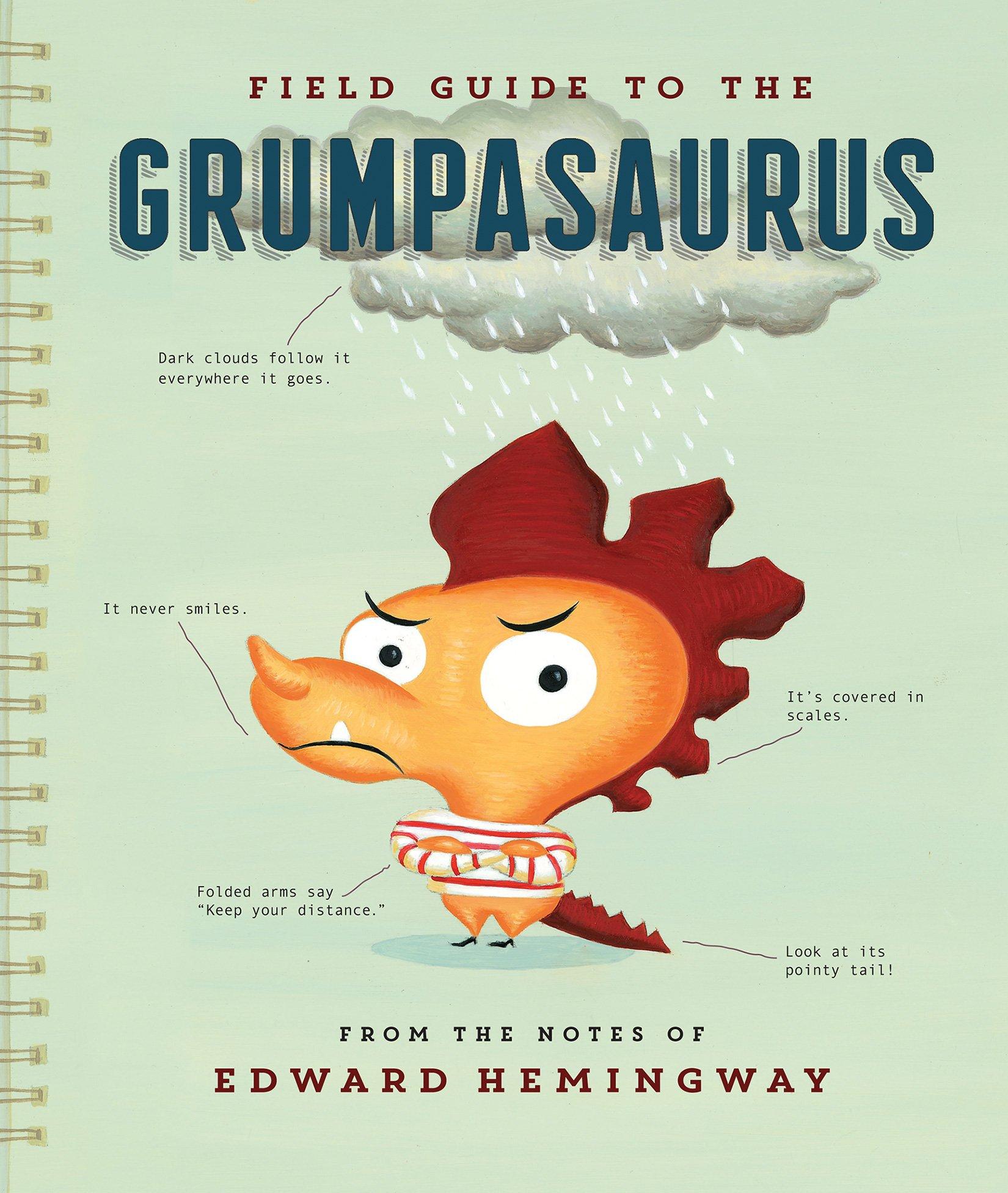 Hemingway, Edward 2016_06 - GRUMPASAURUS - PB - RLM PR.jpg