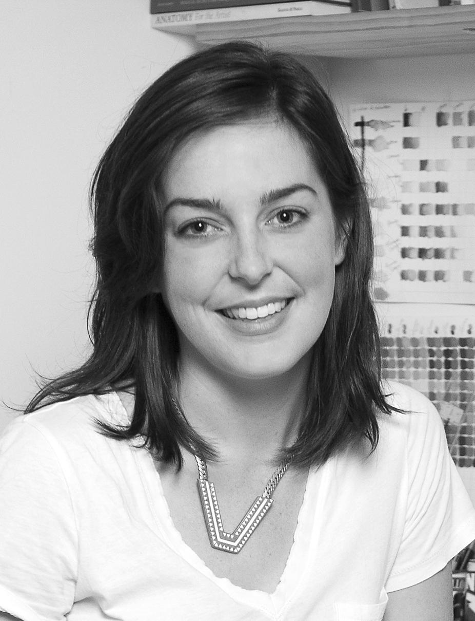 Brianne Farley