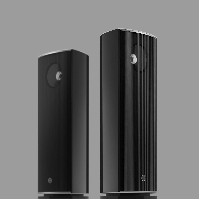 Ubiq Audio  Product design, Identity design